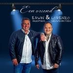 Erwin & Lorenzo - Een Vriend  CD-Single