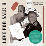 Lady Gaga & Tony Bennett - Love For Sale  CD