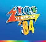 NOW - Yearbook 1984 Special Edition  CD4+boek