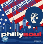 Philly Soul - The Ultimate Vinyl Collection  Ltd. Coloured  LP
