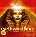 Earth, Wind & Fire - Their Ultimate Vinyl Collection Ltd.  LP