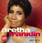 Aretha Franklin - Her Ultimate Vinyl Collection Ltd.  LP
