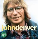 John Denver - His Ultimate Vinyl Collection Ltd.  LP