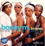 Boney M & Friends - Their Ultimate Collection Ltd.  LP