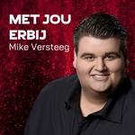 Mike Versteeg - Met jou erbij  CD-Single