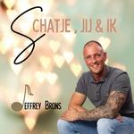 Jeffrey Brons - Schatje, jij en ik  CD-Single