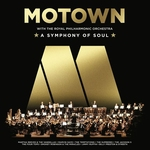 Motown: A Symphony Of Soul with the RPO  CD