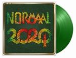 Normaal - 2020/1    Ltd. Green Coloured  LP