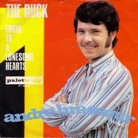 Andre Brasseur - The Duck