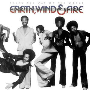 Earth Wind & Fire - That's the Way of the World 1975 SACD