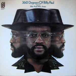 Billy Paul 360 Degrees of Billy Paul SACD