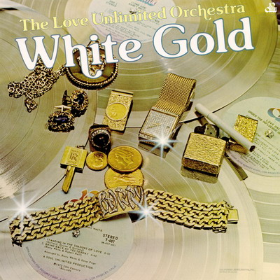 Love Unlimited Orchestra-The 20th Century Records Albums (1973-1979)-white gold-specialcdshop.nl-