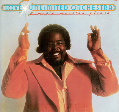 Love Unlimited Orchestra-The 20th Century Records Albums (1973-1979)- music maestro please-specialcdshop.nl-
