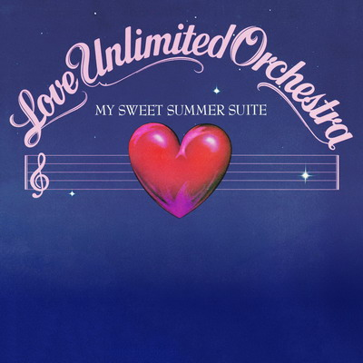 Love Unlimited Orchestra-The 20th Century Records Albums (1973-1979)- my sweet summer suite-specialcdshop.nl
