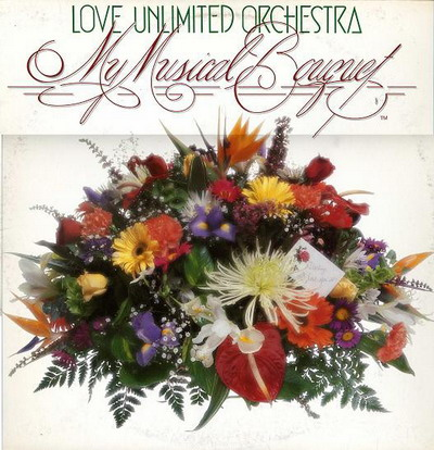 Love Unlimited Orchestra -The 20th Century Records Albums (1973-1979)- my musical bouguet-specialcdshop.nl-