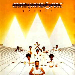 Earth Wind & Fire - Spirit SACD