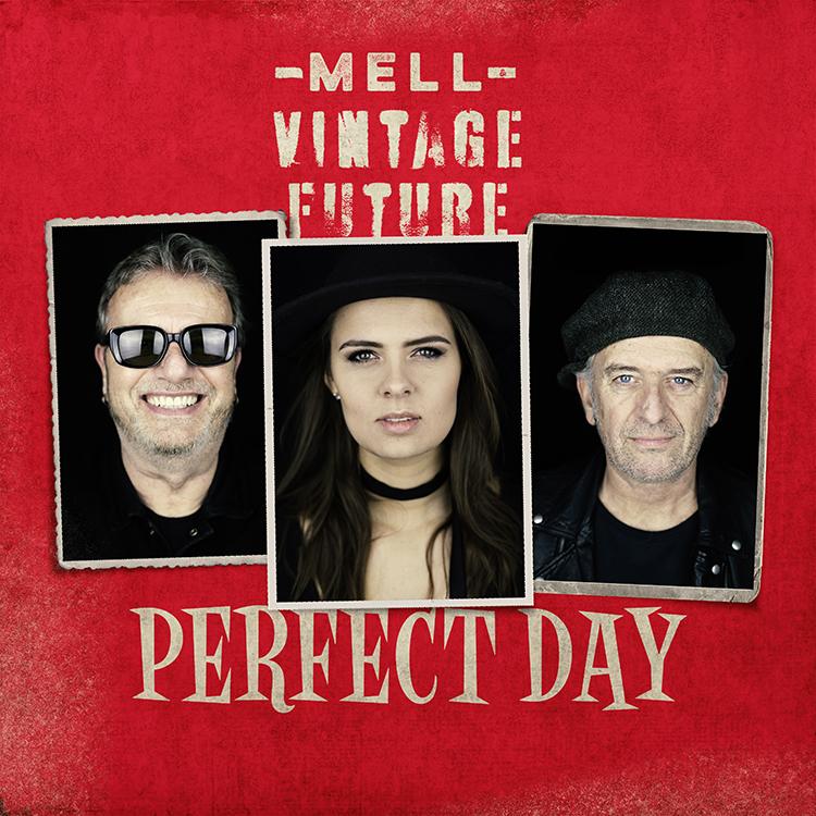 Mell & Vintage Future - Willin 2020