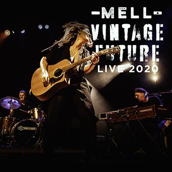 Mell & Vintage Future - Willin radio edit