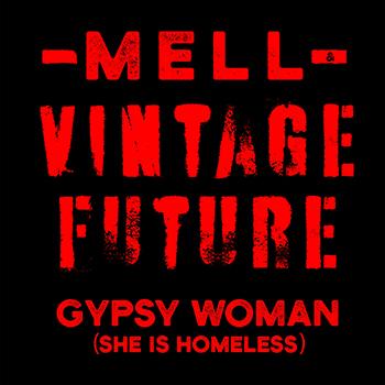 Mell & Vintage Future - Alright