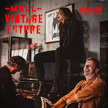 Mell & Vintage Future - Central Station