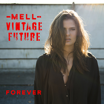 Mell & Vintage Future - Christmas Time (now i care)