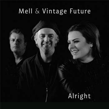 Mell - My name is Mell EP