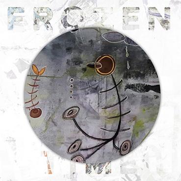 Mell & Vintage Future - Gravity - single - Roots & Romance - lp - cd -