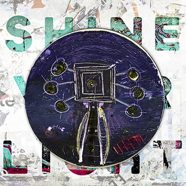Mell & Vintage Future - Stay - single