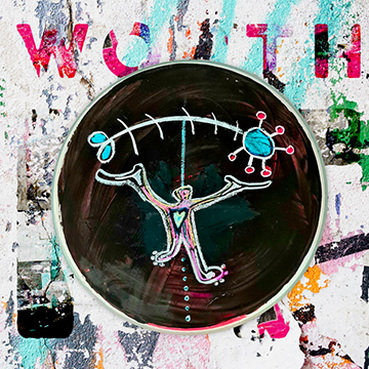 Mell & Vintage Future - Only a Fool