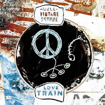 Mell & Vintage Future - Perfect Day