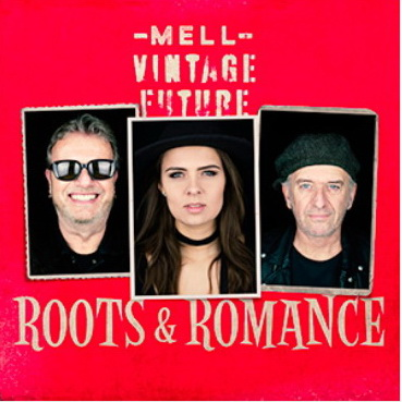 Mell & Vintage Future - Live 2020