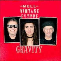 Mell & Vintage Future - It's Christmas - 2020
