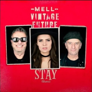 Mell & Vintage Future - Brand New Day