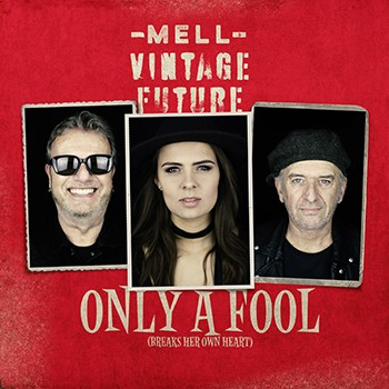 Mell & Vintage Future - Gypsy Woman (She Is Homeless)