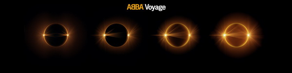 Abba - Voyager